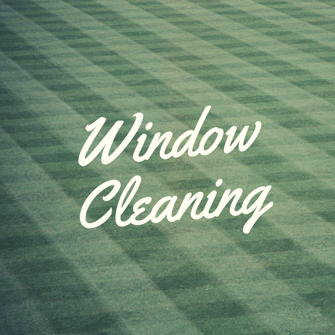 window cleaning in plainfield
